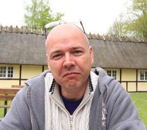 Frank Rasmussen